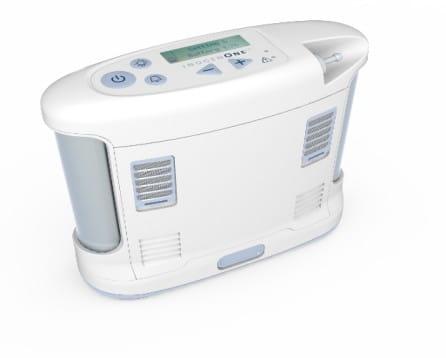 Wspaniały Koncentrator tlenu przenośny Inogen One G3 Tylko 2,2 kg i do 12 JE29